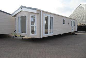 N0420 Delta Royal Chalet 1150X400 - 2 bed (1)