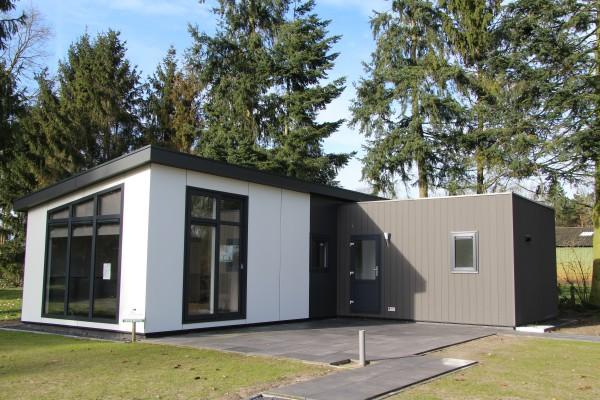 Slaapkamer In Tuinhuis : Inpandige berging 3e slaapkamer archieven chalettotaal