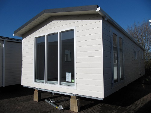 HOLIDAY CHALET FOREST 1000/2
