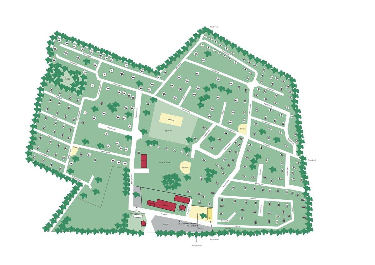 Recreatiepark De Heimolen