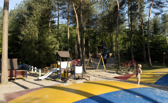 Recreatiepark 't Zand
