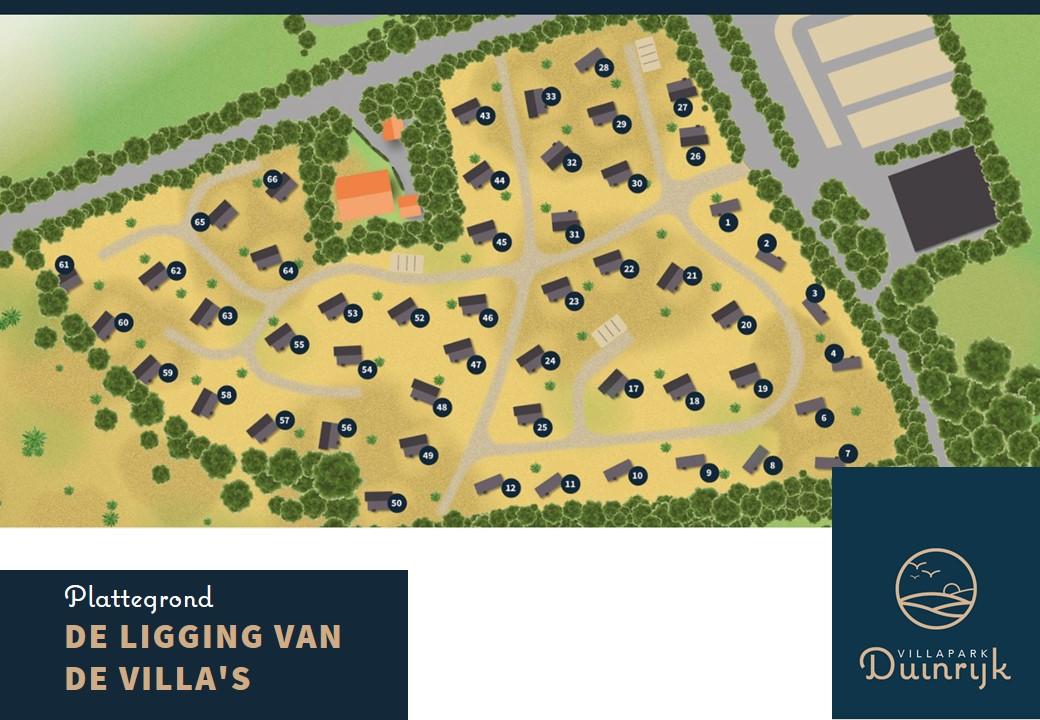 Villapark Duinrijk Westerduin