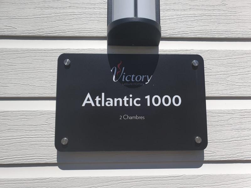 Atlantic Export 1000 / 2