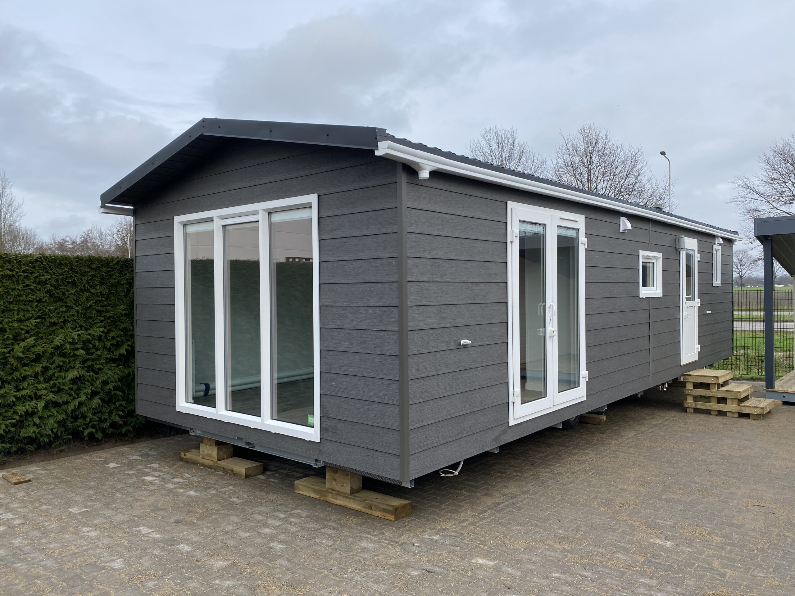 Holiday chalet 1000/2